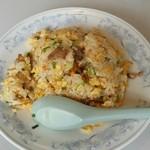 中国料理 朋友 - 炒飯 670円