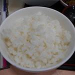 中国四川料理 仁 - ごはん