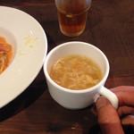 41462998 - スープ
