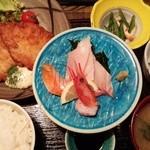 菊水 - 料理写真:おまかせ定食