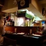 山岸食堂 -
