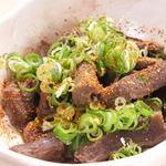 ひなた - 牛タン甘辛醤油七味焼き