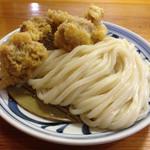 はりや - 麺は美味しいと思いました(*´д`*)