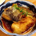 大衆割烹 三州屋 神田駅前店 - 銀むつ煮@?