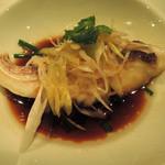 Chuugokuryouriboukairou - 鯛の葱・油