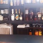 41474121 - 焼酎・日本酒・ワイン・ウイスキー(シングルモルト・スコッチ・バーボン)・ブランデー・スピリッツ・リキュール・ウォッカと何でも揃っています