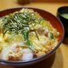 鳥よし - 料理写真:親子丼(830円)