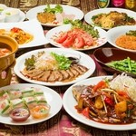 THAIFOOD DINING&BAR マイペンライ