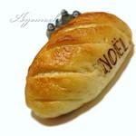 41475287 - ジャージー牛乳パン
