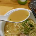 41477000 - 中華そばのスープ