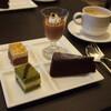 ホテル インターコンチネンタル 東京ベイ - 料理写真: