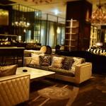 ホテル インターコンチネンタル 東京ベイ -