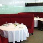 レストラン タテル ヨシノ 銀座 -