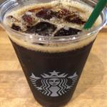 スターバックス・コーヒー - アイスコーヒー☆ヴェンティ