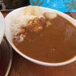 二十八代目 哲麺 - カレーかけ放題
