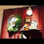 Muminhausukafe - 店内