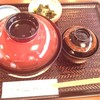 川義 - 料理写真:中入れ丼