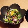 梅乃家 - 料理写真:サラダ