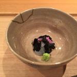 壽山 - 2015/07 国産岩茸