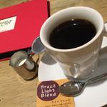 41485253 - ライトコーヒー(+290円)