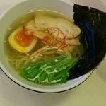 はま寿司 - ラーメン 380円