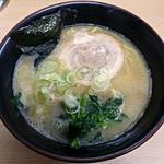 麺屋 達 - 【らーめん】¥680
