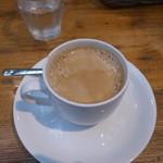 雪乃下 - ブレンドコーヒー