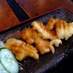 魚屋さんの台所 - チキン南蛮2