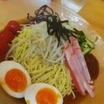 らー麺 火ぷり家