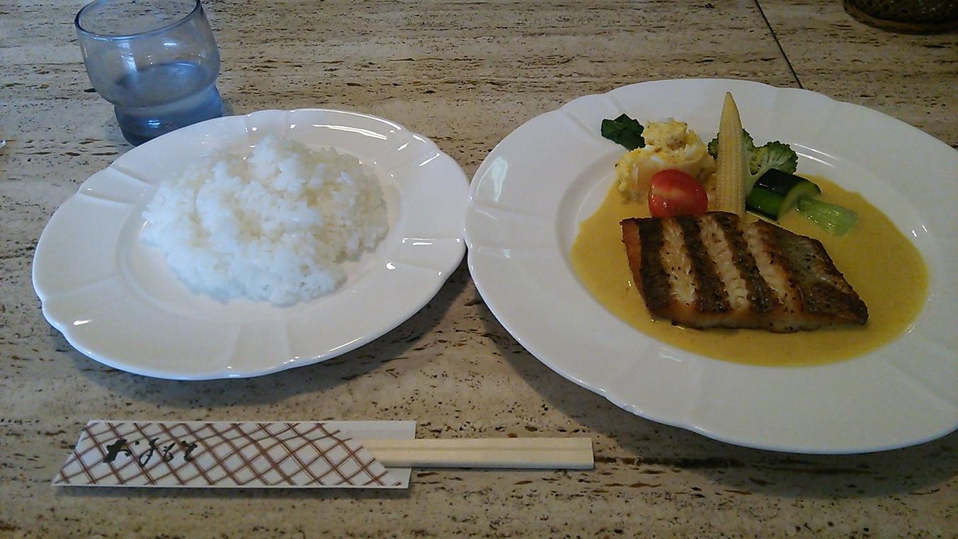 軽食・喫茶 ホシノ