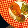 シンボパン - 料理写真:
