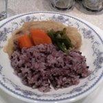 シェ・ケン - <2008年3月>本日の肉料理