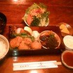 4150835 - 洋食弁当(ビーフシチュー)