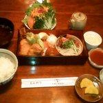 4150836 - 洋食弁当(和牛たたき)