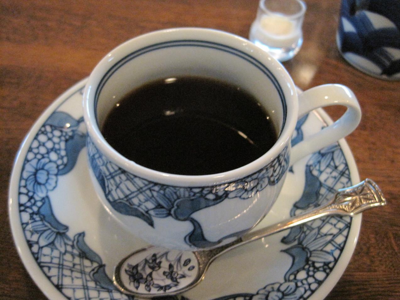 茶房 珈路