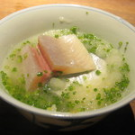 Mikuri - 秋刀魚アップ