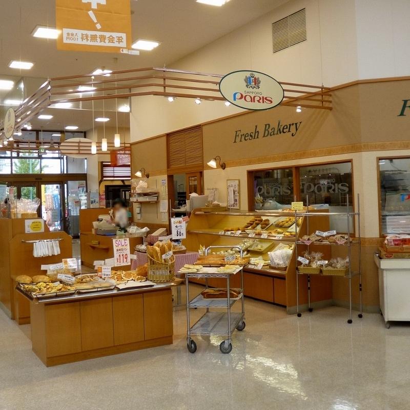 札幌パリ 菊水店