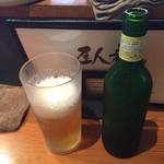 臥龍 - ビールはハートランド
