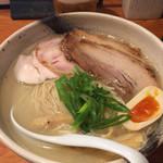 臥龍 - 2015年9月肉麺
