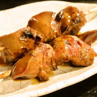新鮮な北海道産鶏使用