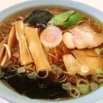 つりぼり 大和屋 - 料理写真:ラーメン