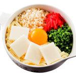 お好み焼き 道とん堀 - 人気のお好み焼きモチーズ