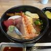 食事処 渡邉 - 料理写真:海鮮ちらし