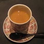 41512036 - 豆腐の南禅寺蒸し