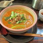 41513782 - 坦々麺