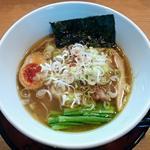 天下ご麺 - 【近江塩鶏麺】¥700