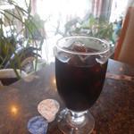 レストラン トリノ - アイスコーヒー