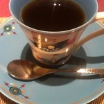 41515641 - 食後のコーヒー