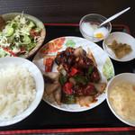 台湾菜館 弘城 -