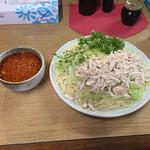 つけ麺 麺龍 - 料理写真: